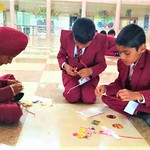 20180824 - Rakhi Making Competition (NGP) (5)