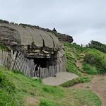 Hendaye, bunkers Abadia thumbnail