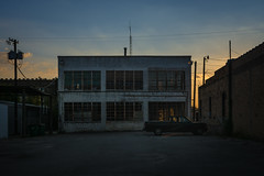 Taylor, Texas (lonestarbackroads) Tags: cloud clouds overcast sunset texas tx unitedstates us williamsoncounty williamsoncountytexas williamsoncountytx