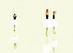 Les Danseuses (coollessons2004) Tags: ballet dance dancing dancers danseuse girls