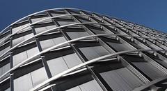 Theresie (madbesl) Tags: theresie münchen munich bayern bavaria germany deutschland europa europe architketur architecture modern modernearchitektur modernarchitecture olympus omd em10 omdem10 zuiko1250