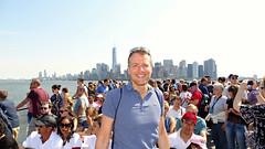 New York '18 (faun070) Tags: newyork jhk tourist dutchguy