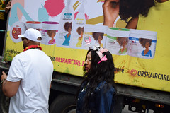 DSC_7992 Notting Hill Caribbean Carnival London Aug 27 2018 Stunning Girls (photographer695) Tags: notting hill caribbean carnival london exotic colourful girls aug 27 2018 stunning ladies