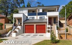 16 Dandarbong Avenue, Carlingford NSW