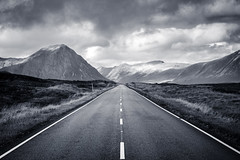 I love this view (chrismarr82) Tags: glencoe scotland highlands nikon road buachaille