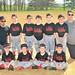 2018 Rookies Baseball - Storm
