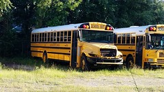 Alachua District Schools (abear320) Tags: school bus alachua district schools gainesville florida ic ce international
