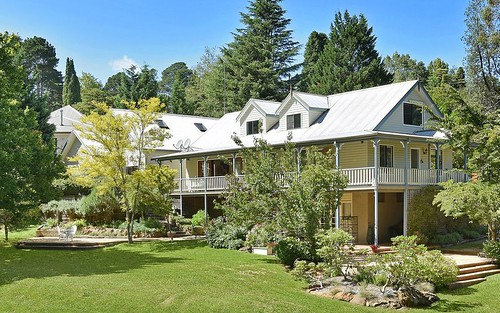 16 Murray St, Leura NSW 2780
