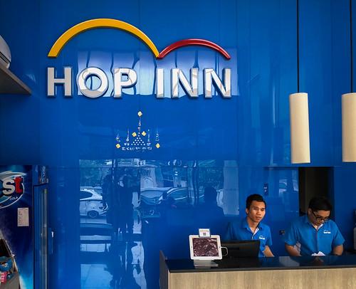 Hop Inn, Hua Hin