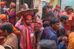 20180227_ZA_Lathmar at Barsana_5 (5) (Zabeeh_India) Tags: holi india lathmaar lathmar mathura uttarpradesh vrindavan zabeehafaque barsana nandgaon brajkiholi festivalsofindia holi2018 mathuraholi vrindavanholi indianfestival colorsofindia festivalofcolors