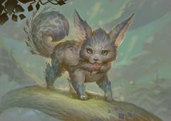 Fantasy Creature Illustration (cylstudio81Art) Tags: illustration illustrator fantasy fantasycreature procreate