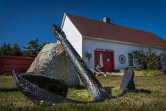 Gaspésie 9 (Luc Jacob) Tags: gaspésie lieux vacance vacances villes voyage voyages