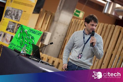 Presentación de Proyectos del Curso de Impresión 3D Creativa
