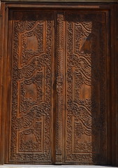 Greece (mademoisellelapiquante) Tags: greece europe crete chania xania port door architecture church