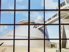 180721-04 Aéroport de Macao (clamato39) Tags: macao china chine airport aéroport asia asie voyage trip glass window fenêtre ciel sky clouds nuages