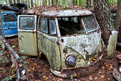 Old Car City (lukedrich_photography) Tags: