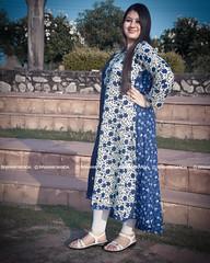 hmm-portrait (Braham Nanda) Tags: portrait fashion indiangirl ethnic ethnicwear traditionalwear traditional punjabi prettygirl photoshoot outdoors naturallighting