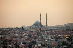 Fatih Camii (osolev) Tags: fatih conquistador mehmet mehmetii mehmed muhammed muhammad camii mezquita mosque mosquee estambul istanbul bizancio imperio bizantino turquia turquie turkey europe europa hdr cs5 ps challengeyouwinner