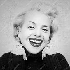 Marilyn Monroe Lookalike Impersonator Babsy Artner (Marilyn Monroe Lookalike) Tags: marilyn monroe lookalike impersonator actress woman girl blond blonde portrait model vintage retro marilynmonroe