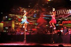 Circus Circus, Las Vegas (cestlameremichel) Tags: canon ae1 kodak portra night nevada lights circus strip las vegas boulevard 800 film 35mm analog analogue analogica filmisnotdead argentique