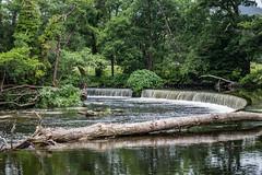 Photo of Horseshoe Falls, Llangollen