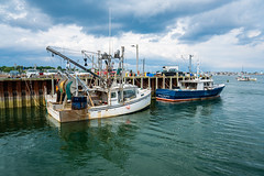 Fishing Time (Evan's Life Through The Lens) Tags: camera sony sonya7rii lens glass gmaster ocean boat fishing day outdoors beautiful water