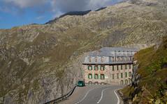 Hotel Belvédère (Furkapass) (Toni_V) Tags: m2409163 rangefinder digitalrangefinder messsucher leica leicam mp typ240 type240 50lux 50mmf14asph summiluxm hiking wanderung wallis valais furkapass furkabelvédère hotelbelvédère oberwallis passstrasse alps alpen switzerland schweiz suisse svizzera svizra europe ©toniv 2018 180915