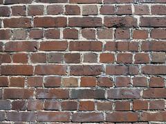 brick (chrisinplymouth) Tags: brick wall englishbond texture stonehouse plymouth devon england city uk cw69x