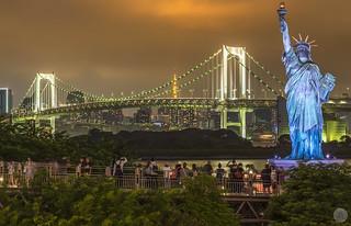 Statue of Liberty [JP]