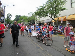 Sharron Miller's Academy For the Performing Arts, 2018 Independence Day Parade, Montclair, NJ (smaginnis11565) Tags: sharronmillersacademyfortheperformingarts independenceday parade montclair newjersey essexcounty 7418