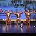 Mens Bodybuilding Heavyweight 4th Marinucci 2nd Lalonde 1st Mendoza 3rd Michaliszyn 5th McBride