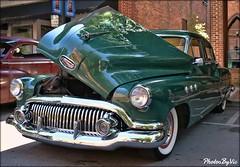 '51 Buick Super (Photos By Vic) Tags: 1951 51 buick super classic car carshow generalmotors antique automobile vehicle vintage chrome old