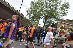 DSC_7985 (photographer695) Tags: notting hill caribbean carnival london exotic colourful girls aug 27 2018 stunning ladies