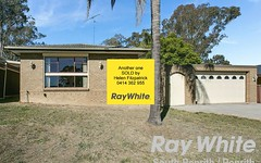 11 Rosella Place, Cranebrook NSW