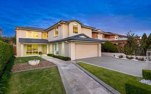 30 Cotswold Rd, Strathfield NSW 2135
