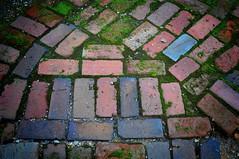 Brickwork (holly hop) Tags: derelict decay ruraldecay rural old abandoned empty brickwork bricks