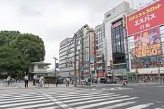 Ueno (Tumeatcat) Tags: japan ueno tokyo