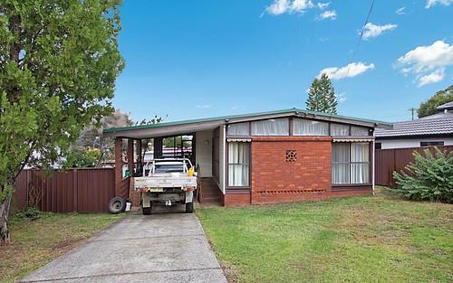 4 Glamorgan St, Blacktown NSW 2148