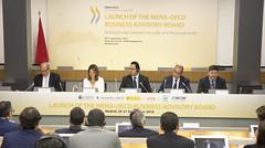 20/9/2018 Presentación Consejo Asesor MENA-OCDE (CEOE Oficial) Tags: ceoe ocde oecd icex utica businessatoecd mena menaocde
