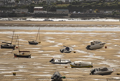 Low tied..... (Air Frame Photography) Tags: padstow cornwall jaws photography nikon d500 jublie queen camel sea 2018