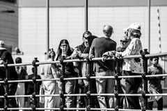 Crowds enjoying the sun (Tony Shertila) Tags: wallasey england unitedkingdom 20180505112236wirralnewbrightonlr europe britain wirral newbrighton shore outdoor people crowd