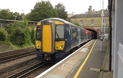 375619 Maidstone East (localet63) Tags: class375 southeastern 2a24 375619 maidstoneeast
