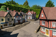 Bekonscot Model Village (Sajivrochergurung) Tags: