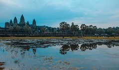 Angkor Wat (TheViewDeck) Tags: angkorwat angkor cambodia temple siemreap asia khmer ruins