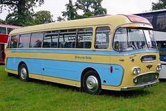 WOBURN ABBEY 200915 SHL917 (SIMON A W BEESTON) Tags: woburnabbey showbus showbus2015 aec reliance plaxton embassy westriding 917