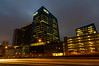 Atlanta Traffic (Jon Ariel) Tags: atlanta traffic ncrworldheadguarters ncr georgia ga night