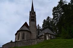 Santa Giuliana (Isabeau80) Tags: santagiuliana vigodifassa valdifassa trentino chiesetta