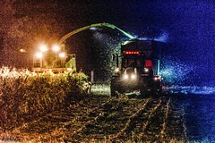 Men at Work (2forArt) Tags: shoot night outdoors