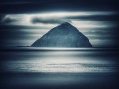 lslands & Peninsulas #7 (Dr John2005) Tags: ailsacraig island scotland northayrshire seascape sky colour volcanic