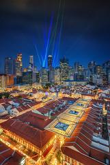 Scintillating city (Rexer Ong) Tags: cityscape nightscape pentaxflickaward